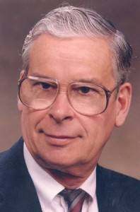 Dr. Woody Asbury
