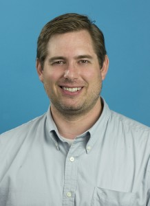 Dr. Jeff Abbott