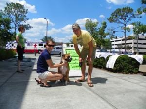 Project Heal Dog Wash 2012