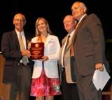 FVMA scholarship winner