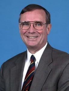 Dr. Colin Burrows