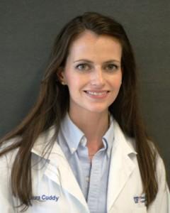 Dr. Laura Cuddy