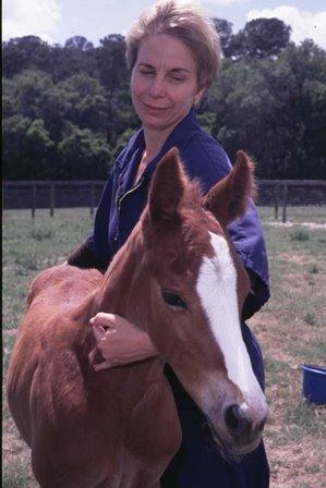 Dr. Michelle LeBlanc