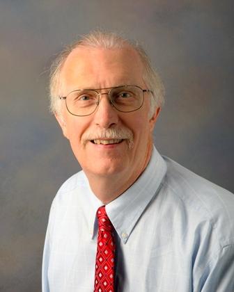 Dr. Tom Wronski