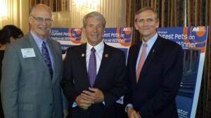 Dean Lloyd on Capitol Hill