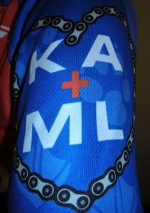 KA-ML heart