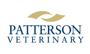 Patterson Veterinary Logo