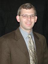 Dr. Jason Byrd