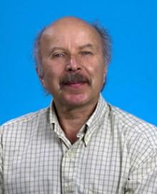 Dr. Elliott Jacobson