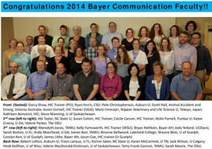 Bayer Communications group