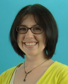 Dr. Bonnie Gaston