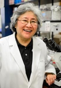 Dr. Janet Yamamoto