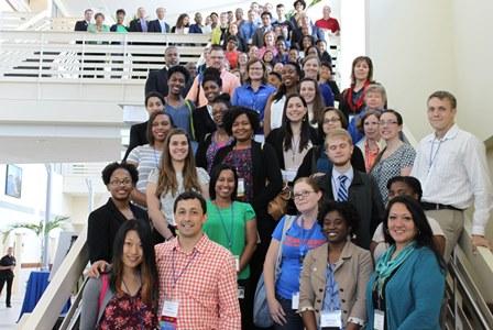 Diversity Matters Symposium 2016.