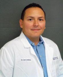 Dr. Leo Londono