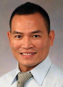 Dr. Cuong Nguyen