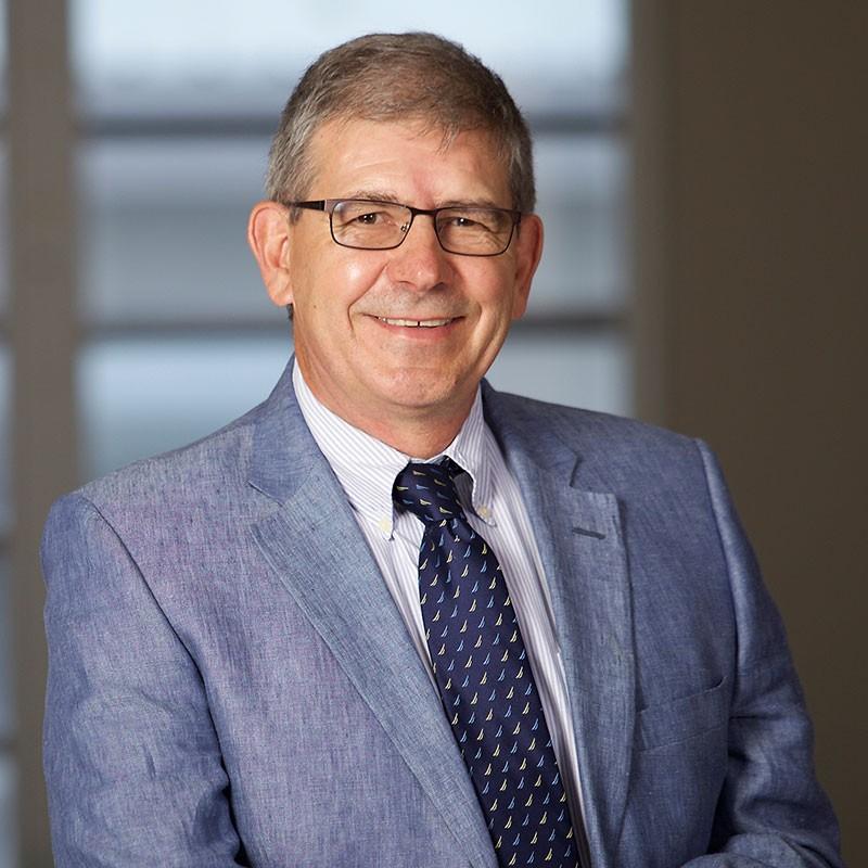 Dr. Juan Samper